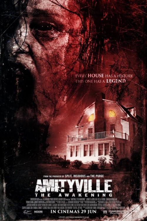 دانلود فیلم Amityville: The Awakening 2017